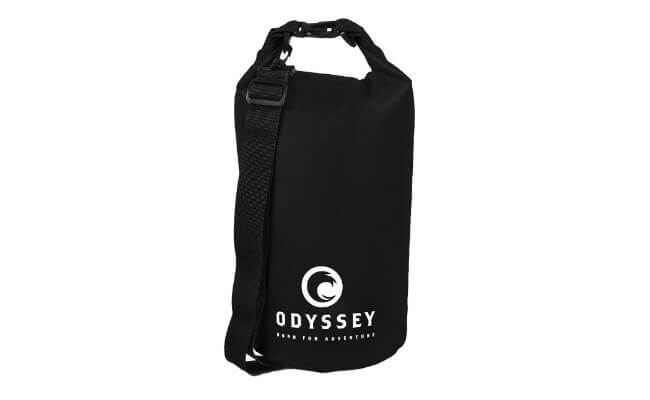 Odyssey Waterproof Dry Bag Review  c19c16ac07c00