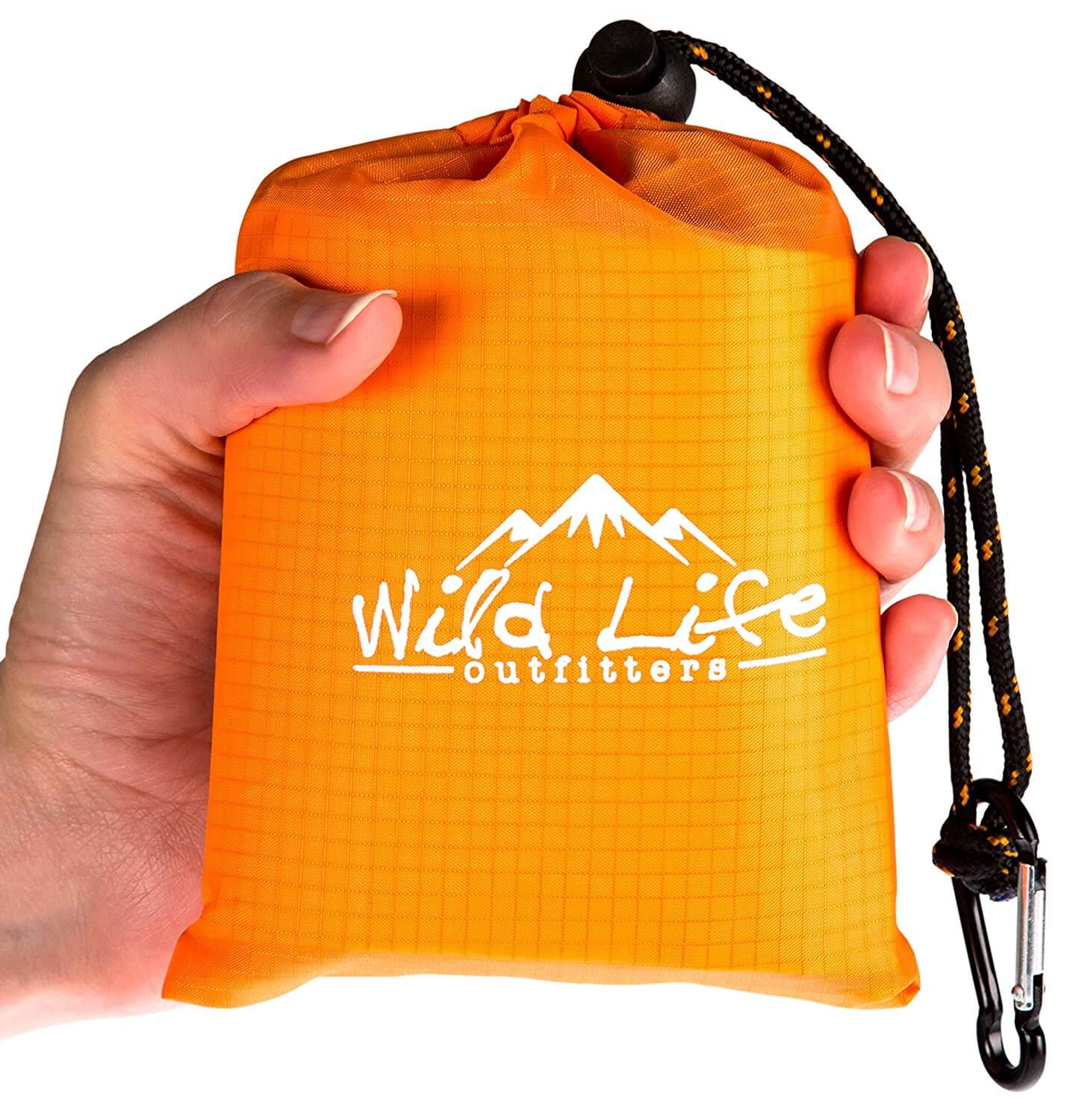 Wild Life Outfitters Kanga Pocket Blanket Review The